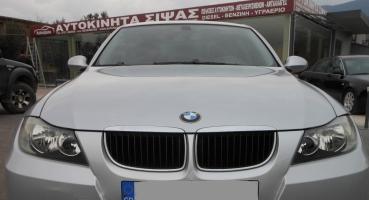 BMW 316 (E90)