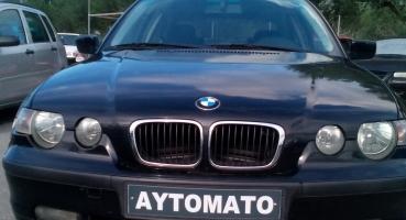 BMW 318 AYTOMATO